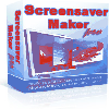 Thumbnail *ALL NEW!*  Screen Saver Maker Pro - PRIVATE LABEL RIGHTS INCLUDED!