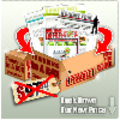 *ALL NEW!* - Templates In A Box - MASTER RESALE RIGHTS INCLUDED!!