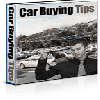Thumbnail *ALL NEW!*  Car Buying Tips - PRIVATE LABEL RIGHTS INCLUDED
