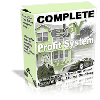 Complete Ebay Profit System - NO RESELL RIGHTS - EXCLUSIVE!!