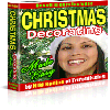 Thumbnail *ALL NEW!*  Christmas Decorating Made Easy - MASTER RESALE RIGHTS INCLUDED!!
