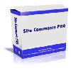 *ALL NEW!*  Site Comments Pro - MASTER RESALE RIGHTS INCLUDED!