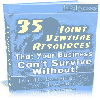 Thumbnail 35 Joint Venture Resources - FULL RESALE RIGHTS