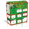 Thumbnail *ALL NEW!*  15 Complete Mini Site Sets - MASTER RESALE RIGHTS INCLUDED!