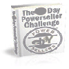 Thumbnail Be A Powerseller In 90 Days Challenge - MASTER RESALE RIGHTS