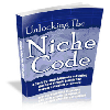 Thumbnail *NEW*  Unlocking The Niche Code - PRIVATE LABEL RIGHTS
