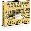 Thumbnail *ALL NEW!*  A Craft Fair Goldmine - PRIVATE LABEL RIGHTS INCLUDED