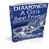 Thumbnail *JUST ADDED* Diamonds: A Girl´s Best Friend - MASTER RESALE RIGHTS INCLUDED