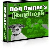 Thumbnail *ALL NEW!*  The Dog Owner´s Handbook - PRIVATE LABEL RIGHTS INCLUDED!