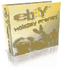 Thumbnail eBay Holiday Frenzy - MASTER RESALE RIGHTS