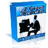 EZ Greet Christmas Greeting Card Creator - MASTER RESALE RIGHTS