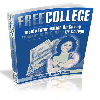 *ALL NEW!*  Free College - PRIVATE LABEL RIGHTS INCLUDED!!