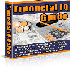 Thumbnail *NEW*  Financial I.Q. Guide - MASTER RESELL RGHTS INCLUDED