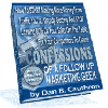 Thumbnail Confessions of a Follow Up Marketing Geek - MASTER RESALE RIGHTS