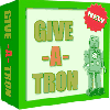 Thumbnail *ALL NEW!*  Give-A-Tron Automation Script - MASTER RESALE RIGHTS INCLUDED!