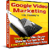 Thumbnail *JUST ADDED* Google Video Marketing - MASTER RESELL RIGHTS INCLUDED!