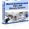 Thumbnail *ALL NEW!*  Home Improvement Tips & Money Savers - PRIVATE LABEL RIGHTS INCLUDED