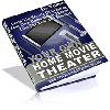 Thumbnail *NEW* - Your Own Home Movie Theater - MASTER RESELL RIGHTS