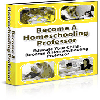 Thumbnail *ALL NEW!*  Become A Home Schooling Professor - PRIVATE LABEL RIGHTS INCLUDED