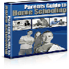 Thumbnail *ALL NEW!*  Parents Guide To Home Schooling - PRIVATE LABEL RIGHTS INCLUDED