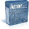 Thumbnail Instant Adsense Cash - MASTER RESALE RIGHTS