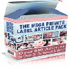Thumbnail *NEW* - MEGA PLR Article Package - MASTER RESALE RIGHTS
