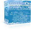 Thumbnail *ALL NEW!*  Instant Business In A Box - MASTER RESALE RIGHTS INCLUDED