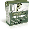 Instant Site Creator - MASTER RESALE RIGHTS