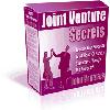 Thumbnail Joint Venture Secrets - MASTER RESALE RIGHTS