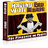 *ALL NEW!*  How to Become a Successful Magician for Fun or Profit - PRIVATE LABEL RIGHTS INCLUDED!