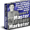 Thumbnail Master Affiliate Marketer - MASTER RESALE RIGHTS