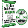 *NEW*  Easy Niche Audio - MASTER RESELL RIGHTS INCLUDED