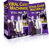 Thumbnail *NEW*  Viral Cash Machines - MASTER RESALE RIGHTS