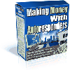 Thumbnail Making Money With Autoresponders - MASTER RESALE RIGHTS