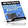 Thumbnail *NEW*  How To Get Started in Acting - MASTER RESALE RIGHTS