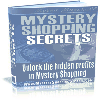 Thumbnail *BRAND NEW!*  Mystery Shopping Secrets - MASTER RESALE RIGHTS INCLUDED!!