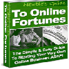 Thumbnail Newbies Guide To Online Fortunes - MASTER RESALE RIGHTS