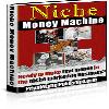 Thumbnail *NEW*  Niche Money Machine - MASTER RESALE RIGHTS
