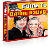 Thumbnail *ALL NEW!*  The Guide to Online Dating - PRIVATE LABEL RIGHTS INCLUDED