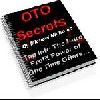 Thumbnail *NEW* - One Time Offer Secrets Ebook - MASTER RESELL RIGHTS