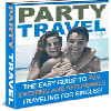 Thumbnail Party Travel Guide - MASTER RESALE RIGHTS
