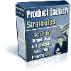 Thumbnail Product Launch Strategies - MASTER RESALE RIGHTS