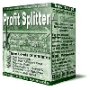 Thumbnail *NEW*  Profit Splitter - MASTER RESALE RIGHTS