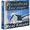 Thumbnail *ALL NEW!*  Residual Income From Real Estate - PRIVATE LABEL RIGHTS INCLUDED!