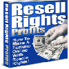 Thumbnail Resale Rights Profits - MASTER RESALE RIGHTS