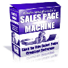 *NEW* - Sales Page Machine Software - MASTER RESELL RIGHTS