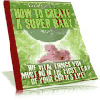 Thumbnail How To Create A SUPER Baby! - MASTER RESALE RIGHTS