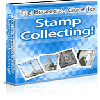 Thumbnail *ALL NEW!*  Beginners Guide To Stamp Collecting - PRIVATE LABEL RIGHTS INCLUDED