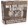 Thumbnail *BRAND NEW*  Super-Charged Website Traffic Strategies - MASTER RESELL RIGHTS INCLUDED!!