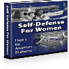 Thumbnail *ALL NEW!*  Self Defense For Women - PRIVATE LABEL RIGHTS INCLUDED